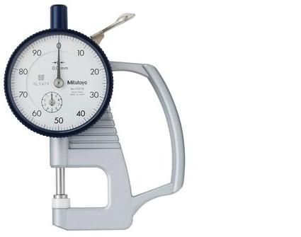 Sửa chữa đồng hồ đo độ dày 7331-REPAIR MITUTOYO