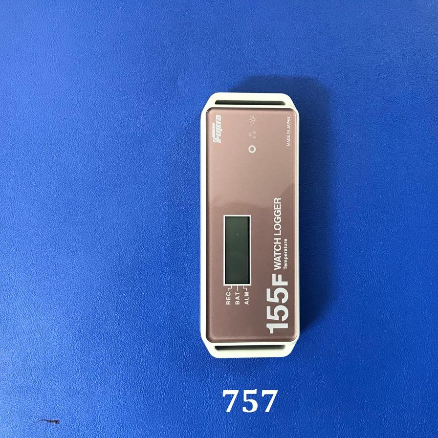 Thiết bị ghi nhiệt độ, độ ẩm  KT-155F Fujita