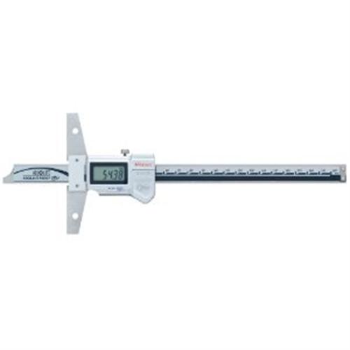Thước đo sâu điện tử 200mm  571-255-10 MITUTOYO