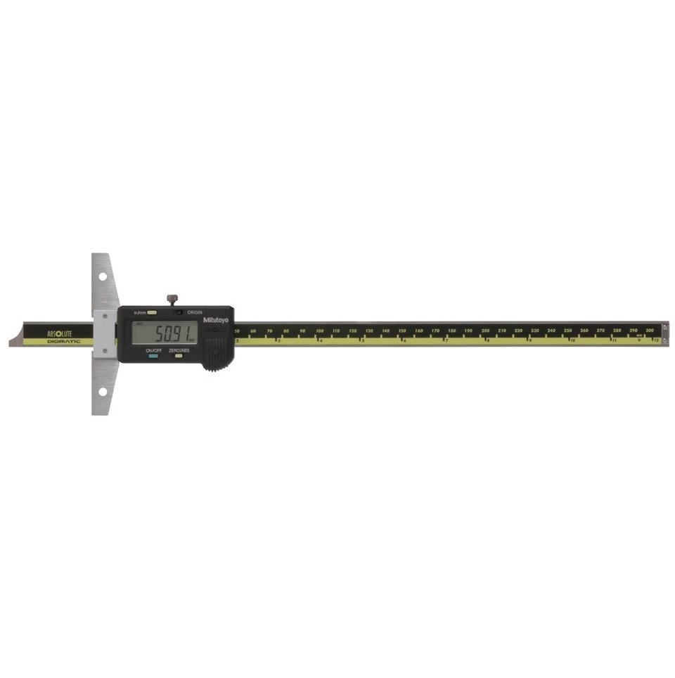 Thước đo sâu điện tử 300mm  571-253-10 MITUTOYO
