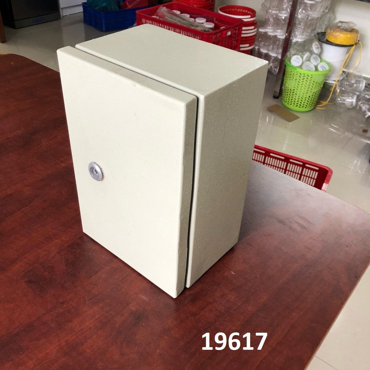 Vỏ tủ điện 150Dx200Wx300H   TGCN-19617 OEM-546