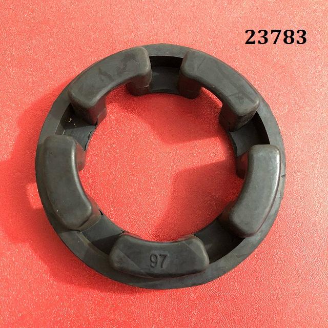 Vòng đệm cao su khớp nối Ø97 TGCN-23783 VietnamMaterials