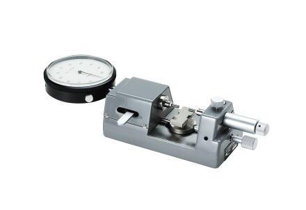 Chân đế ngang cho đồng hồ so 0~25mm H-2B CITIZEN