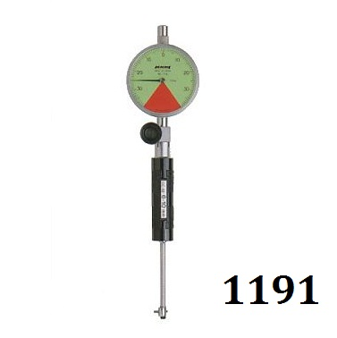 Đồng hồ đo lỗ 6-10mm CC-02 PEACOCK