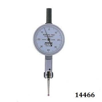 Đồng hồ so chân gập 0.8mm PCN-1BU PEACOCK