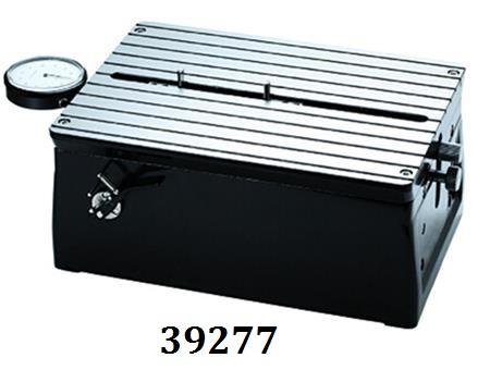 Đồng hồ so có đế ngang dải đo đường kính 10∼260mm  BST-3LB CITIZEN