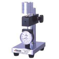 Thiết bị đo độ cứng cao su  CL-A Asker