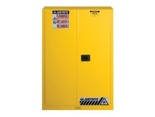 Tủ đựng hóa chất chống cháy nổ 45 Gallon  894500 Justrite