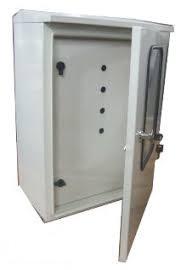 Vỏ tủ điện 2 lớp cánh H800 x W600 x D250 x 1.5ly   TGCN-21398 VietnamElectricity