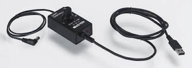Bộ điều kiển ánh sáng cho kính hiển vi  TS-USBLC SUGITOH