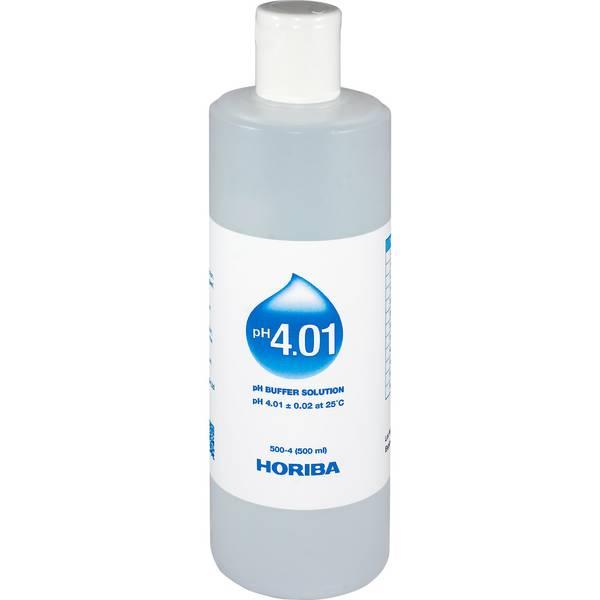 Dung dịch hiệu chuẩn pH 4.01  500-4 HORIBA