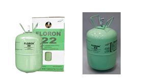 Gas lạnh  R22 FLORON