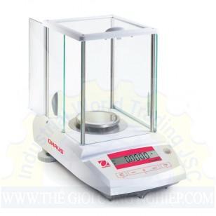 Hiệu chuẩn cân phân tích  PA214C Calibration OHAUS