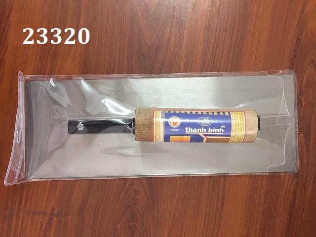 Bay trét thép cán gỗ  3BT01 ThanhBinh