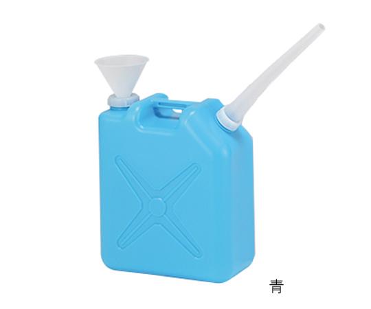 Can nhựa có vòi 20 lít  5-085-02 ASONE