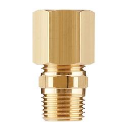 Đầu nối khí  H12-02 SMC