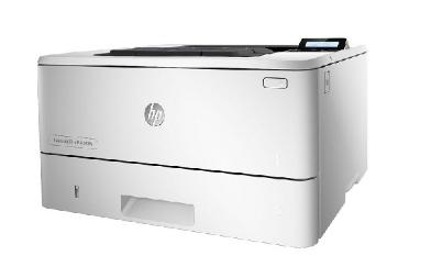 Máy in Laser đen trắng, in mạng A4  pro M402n (C5F93A) HP