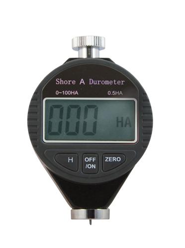 Thiết bị đo độ cứng cao su cầm tay shore A  HT-6600A Huatec
