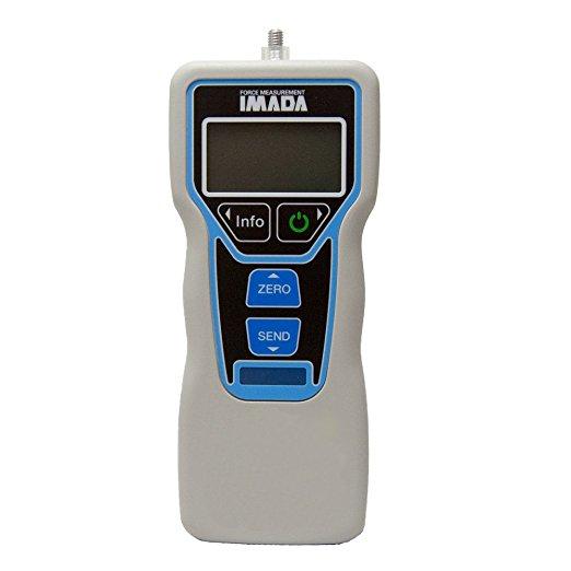Thiết bị đo lực kéo đẩy điện tử digital force gauge DSV-500N Imada