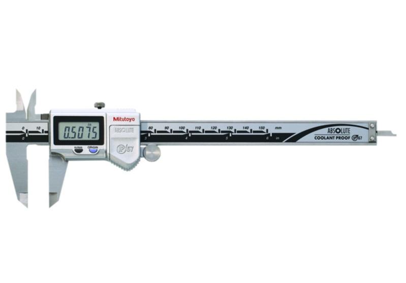 Thước cặp điện tử 150mm  500-733-10 MITUTOYO