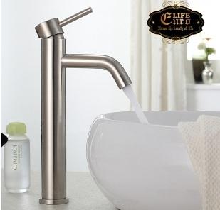 Vòi lavabo nóng lạnh  EL-T022 EUROLIFE