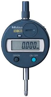 Đồng hồ so chân thẳng 0-12.7mm  digimatic Indicator  543-681B MITUTOYO