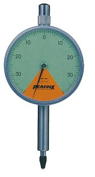 Đồng hồ so chân thẳng 0.8x0.01mm standard Dial Gauge 107Z-XB PEACOCK