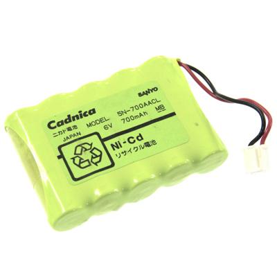 Pin cho thiết bị kiểm tra momen lực 1.2 V 5N700 Cedar