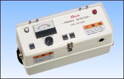 Thiết bị phát hiện dòng điện  pinhole Detector TRC-250B sanko