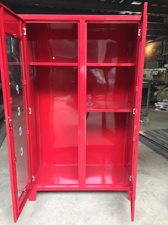 Tủ đựng thiết bị chữa cháy 2150 x 2200 x 500mm dày 1.2 ly  TGCN-34249 Vietnam