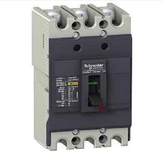 Cầu dao tự động MCCB 3P 150A   EZC250F3150 schneider-electric