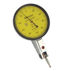 Đồng hồ so chân gập 0.2/0.002mm dial indicator 513-405-10H MITUTOYO