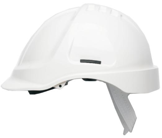 Nón bảo hộ màu trắng  HC600V Protector