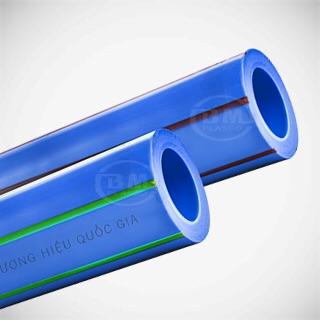 Ống PPR phi 20 dày 3.4mm  TGCN-22100 Nhựa Bình Minh