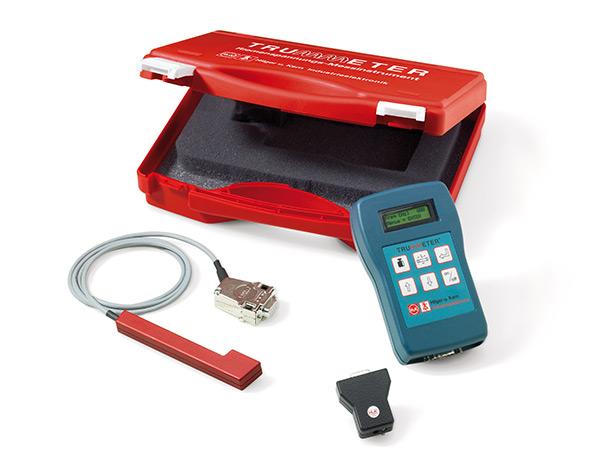 Thiết bị đo lực căng dây đai bằng sóng siêu âm  TRUMMETER Trummeter