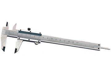 Thước cặp cơ 6''  AK-120 ASAKI