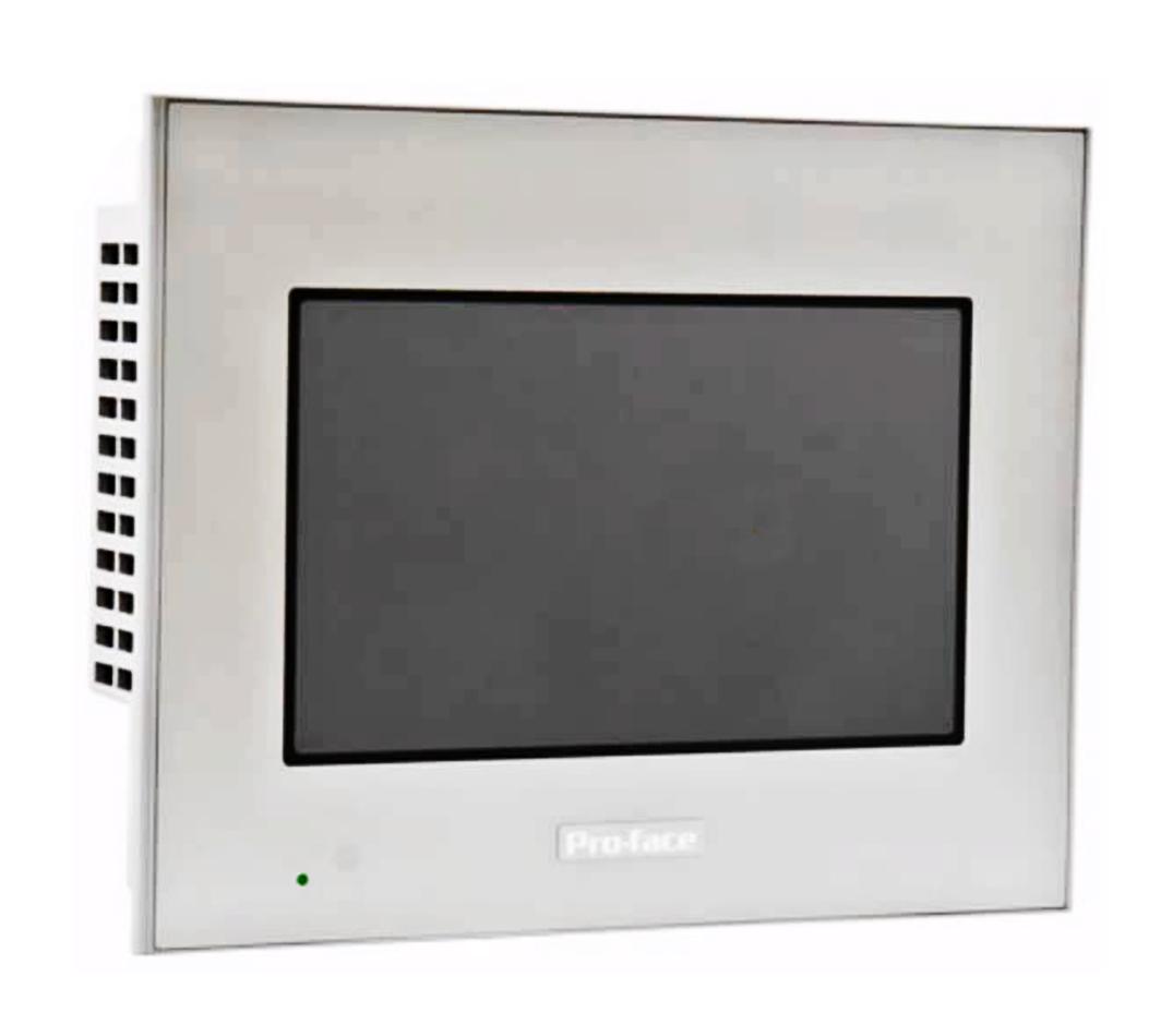 Màn hình cảm ứng 10 inch touch panel  PFXGP4501TAA PROFACE