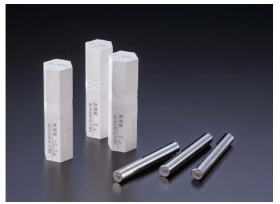 Pin gauge lẻ 7.99 mm class 1 EP-7.99 Eisen
