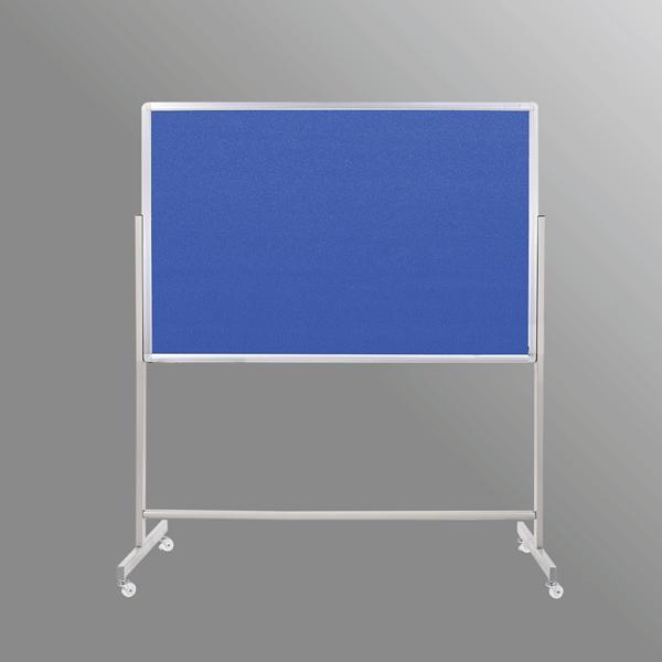 Bảng di động một mặt ghim 1.2x2.4m TGCN-12892 OEM-1960