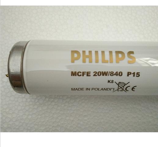 Bóng đèn TL84 cho tủ so màu  TLD 30W/840 Philips