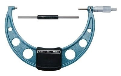 Panme đo ngoài cơ khí 600-625mm/0.01mm  103-161 MITUTOYO