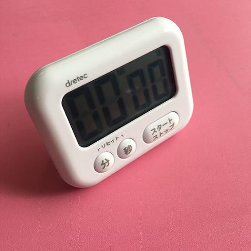 Đồng hồ cảnh báo đo độ rung  T-541 Dretec