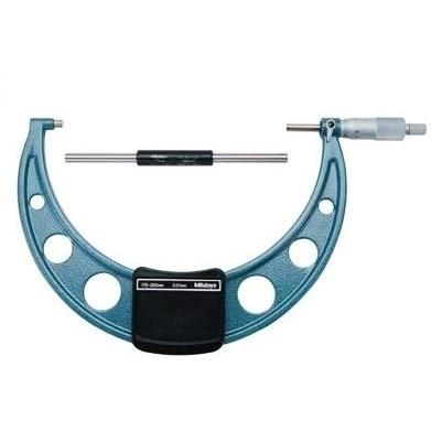 Panme đo ngoài cơ khí 875-900mm/0.01mm  103-172 MITUTOYO