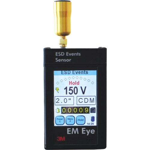 Thiết bị đo độ tĩnh điện  CTM048 3M