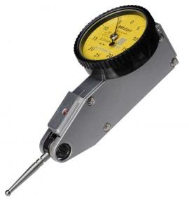 Đồng hồ so chân gập 0-0.5 mm, vạch chia 0.01 mm  513-466-10H TI-433HX MITUTOYO