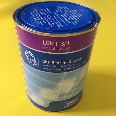Mỡ đa năng 1 kg  LGMT3/1 SKF