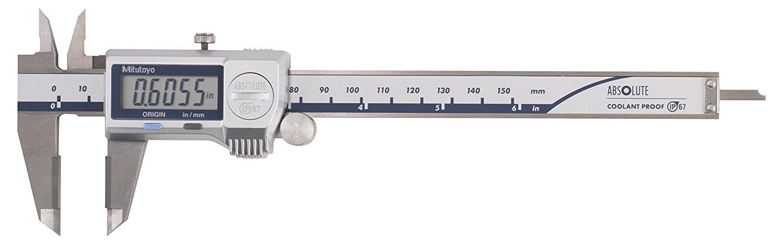 Thước cặp điện tử 150mm/6  500-752-10 MITUTOYO
