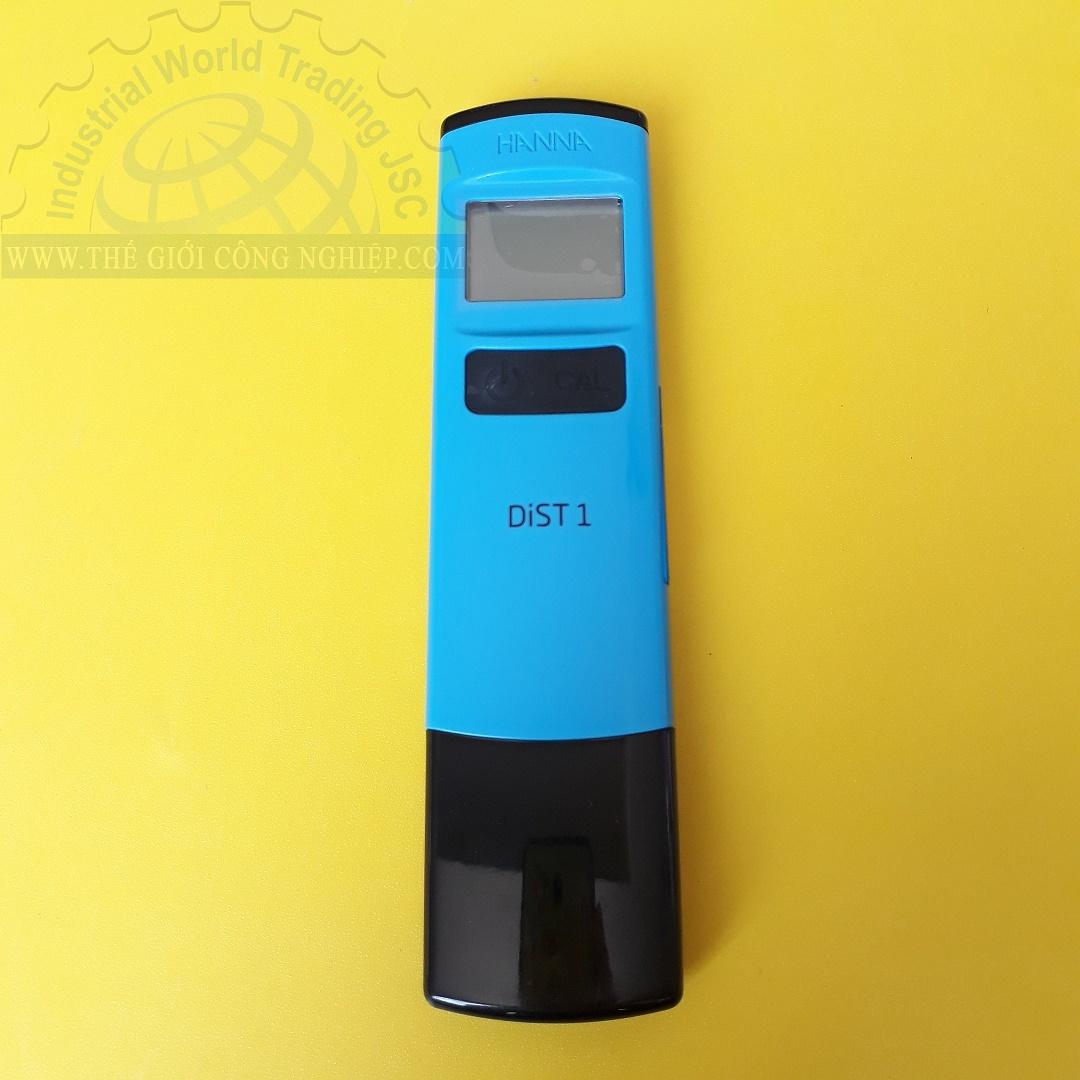 Bút đo TDS 0-2000 mg/L  HI-98301 Hanna