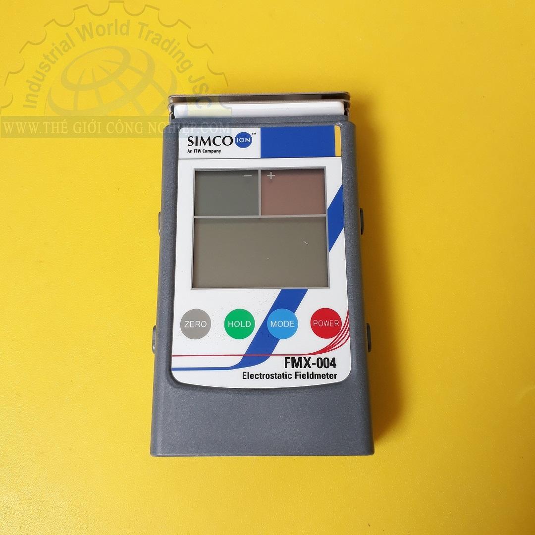 Máy đo tĩnh điện FMX-004 Simco