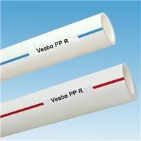 Ống lạnh PPR phi 40x3.7mm  TGCN-44412 VESBO